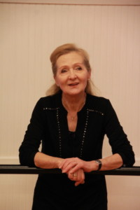 Joanna Jendrosz